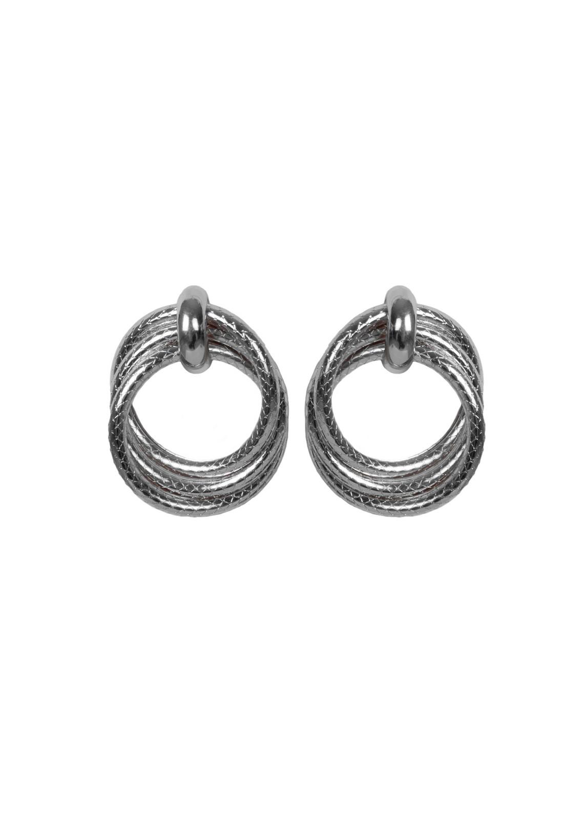 Earring Liora silver