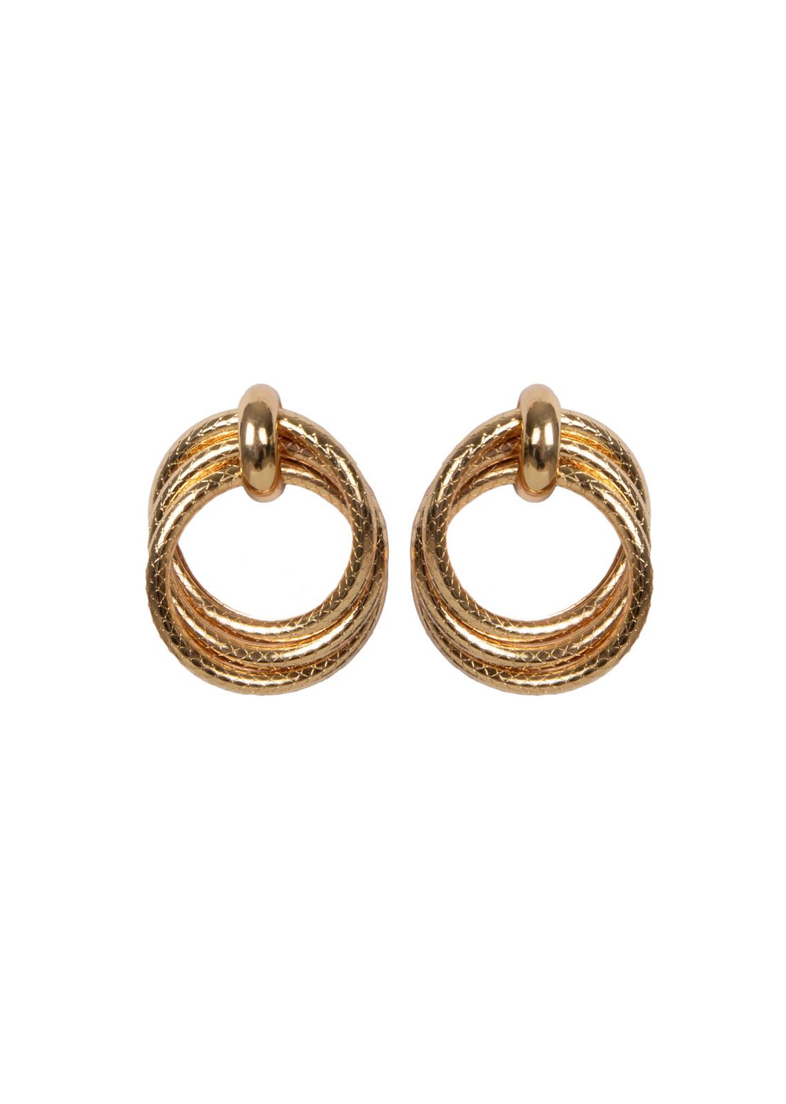 Earring Liora  gold
