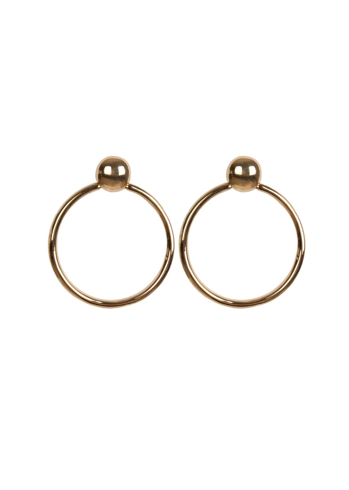 Earring Gabi gold
