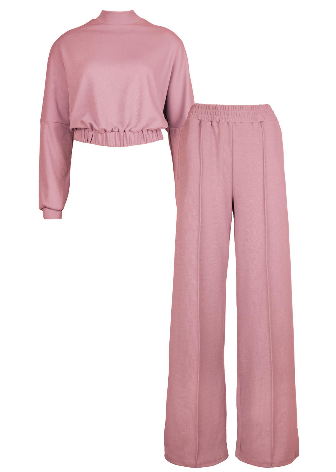 Huispak Emily pink