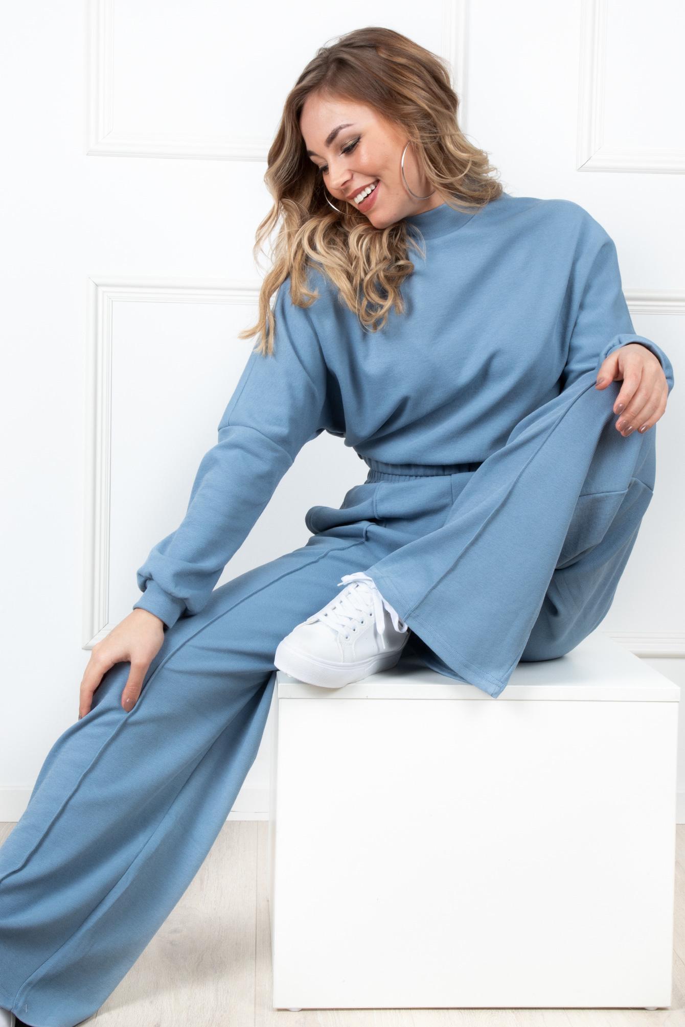 Huispak Emily blauw