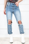 Denim jeans Seanna