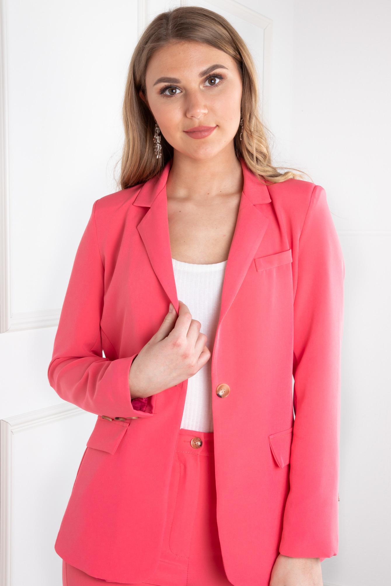 Blazer Valerie pink