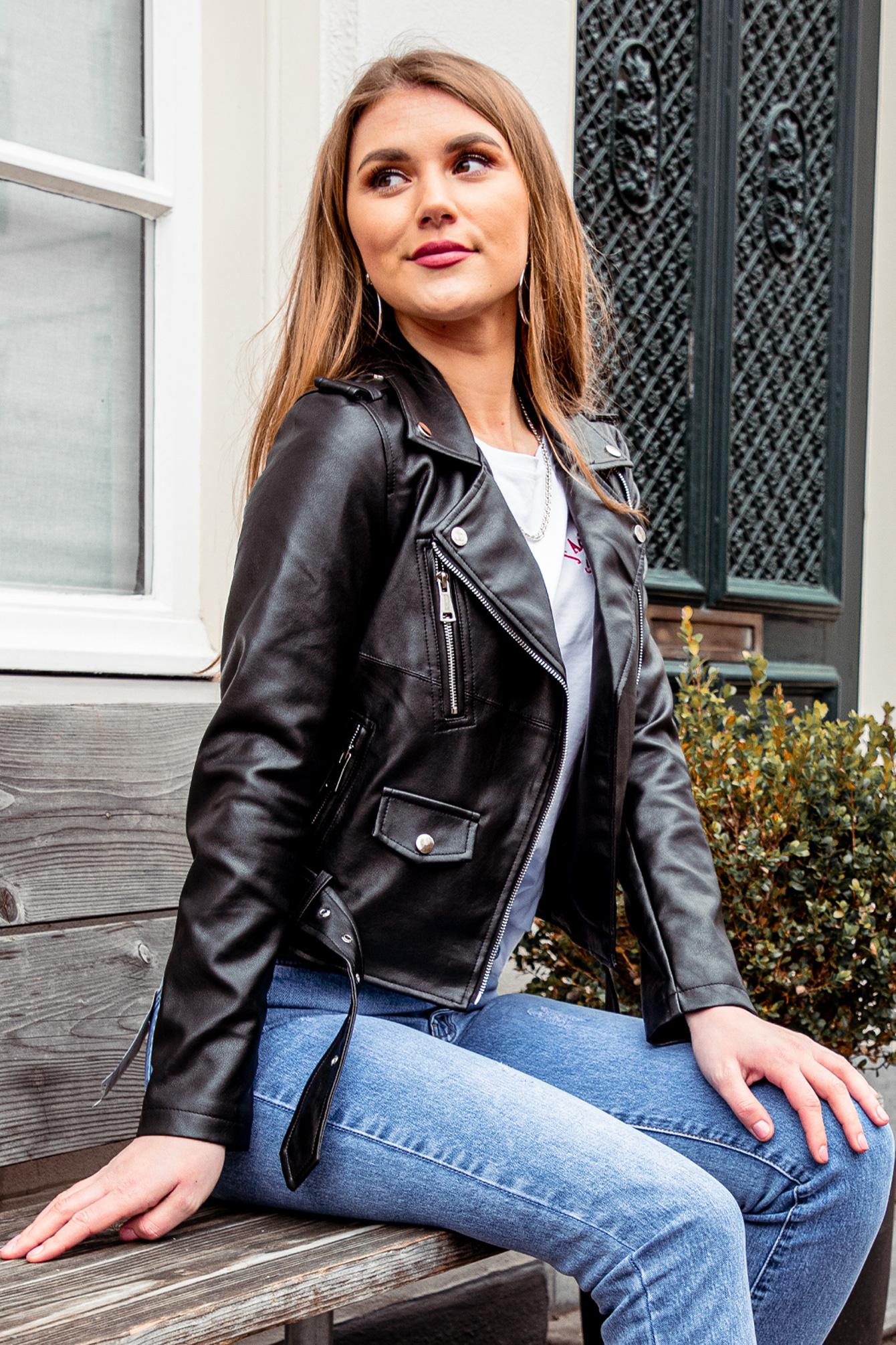 Bikerjack Cathy Zwart