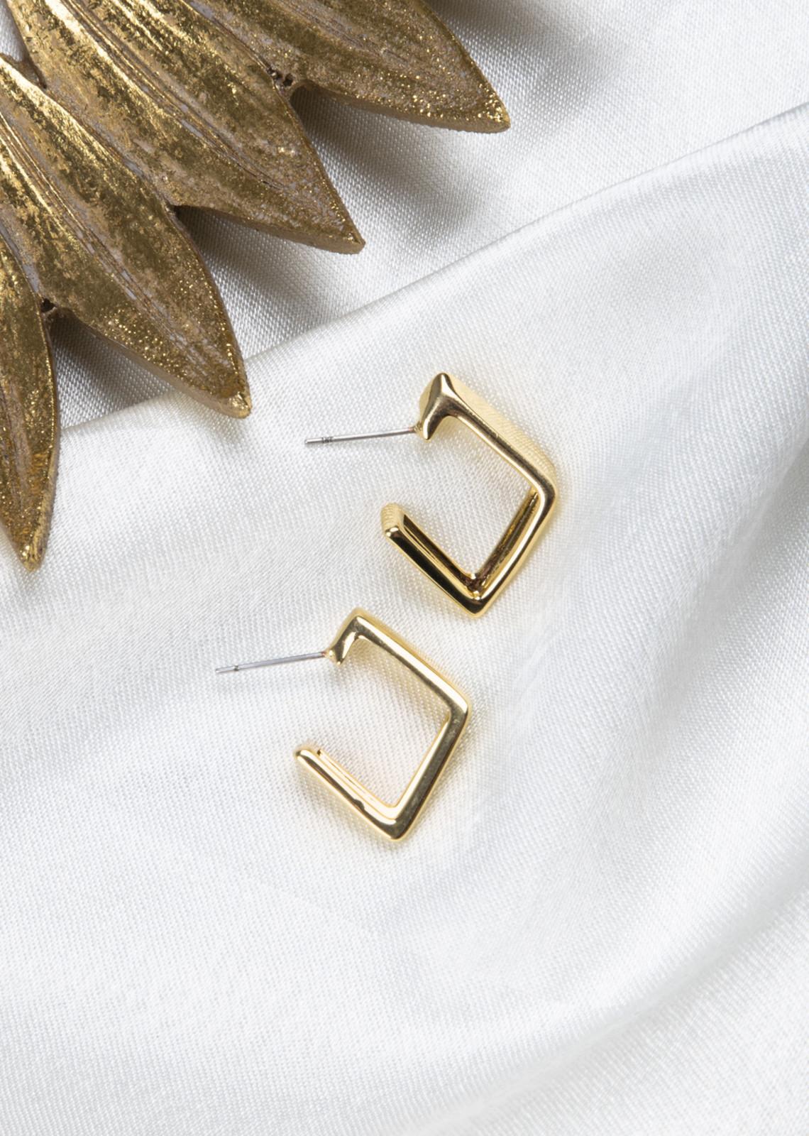 Earring Lianne gold