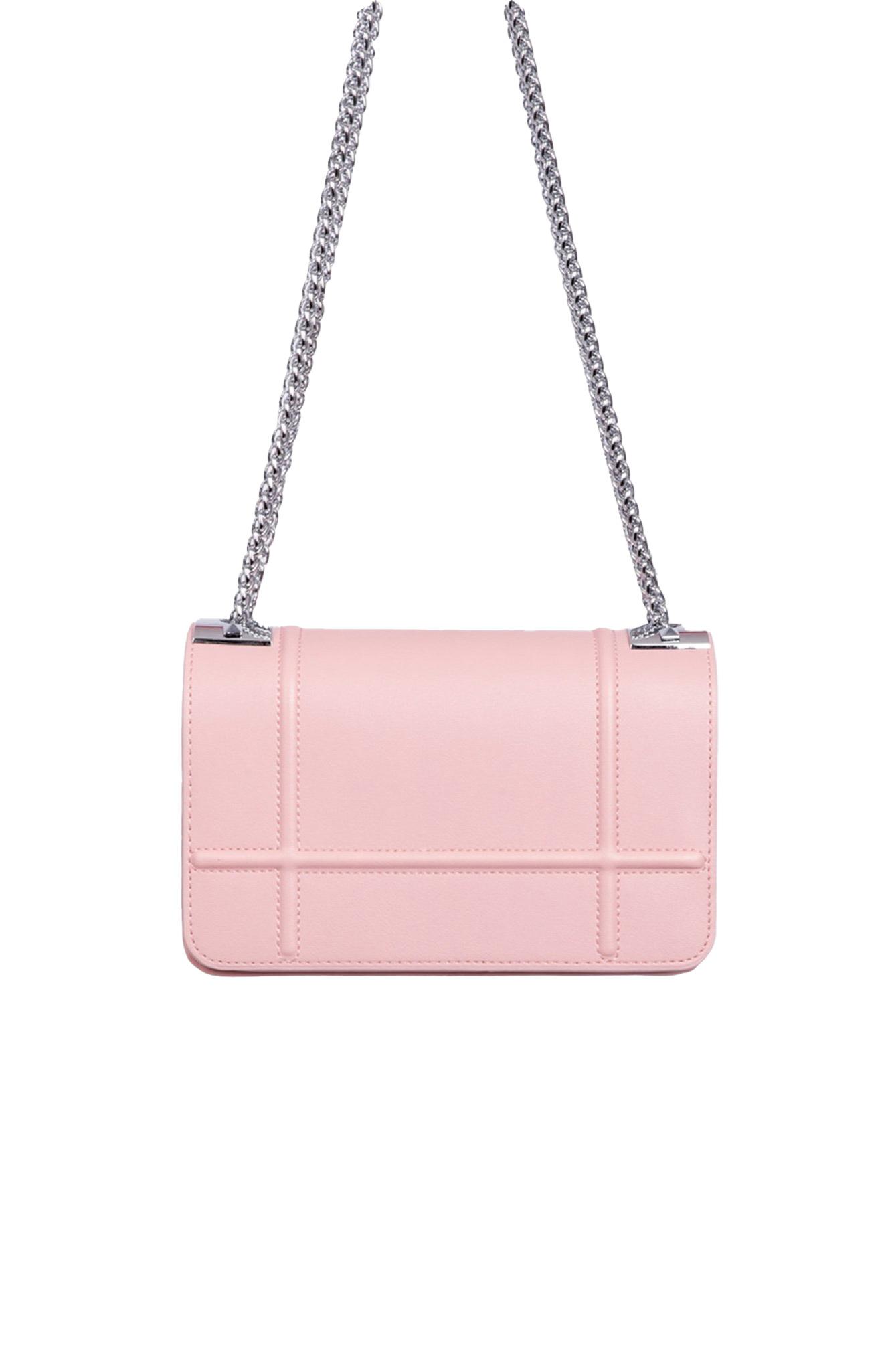 Lover bag pink