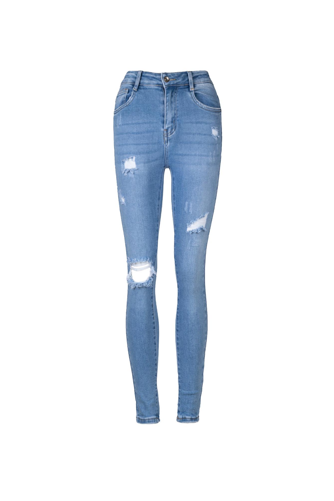 Denim jeans Maaike