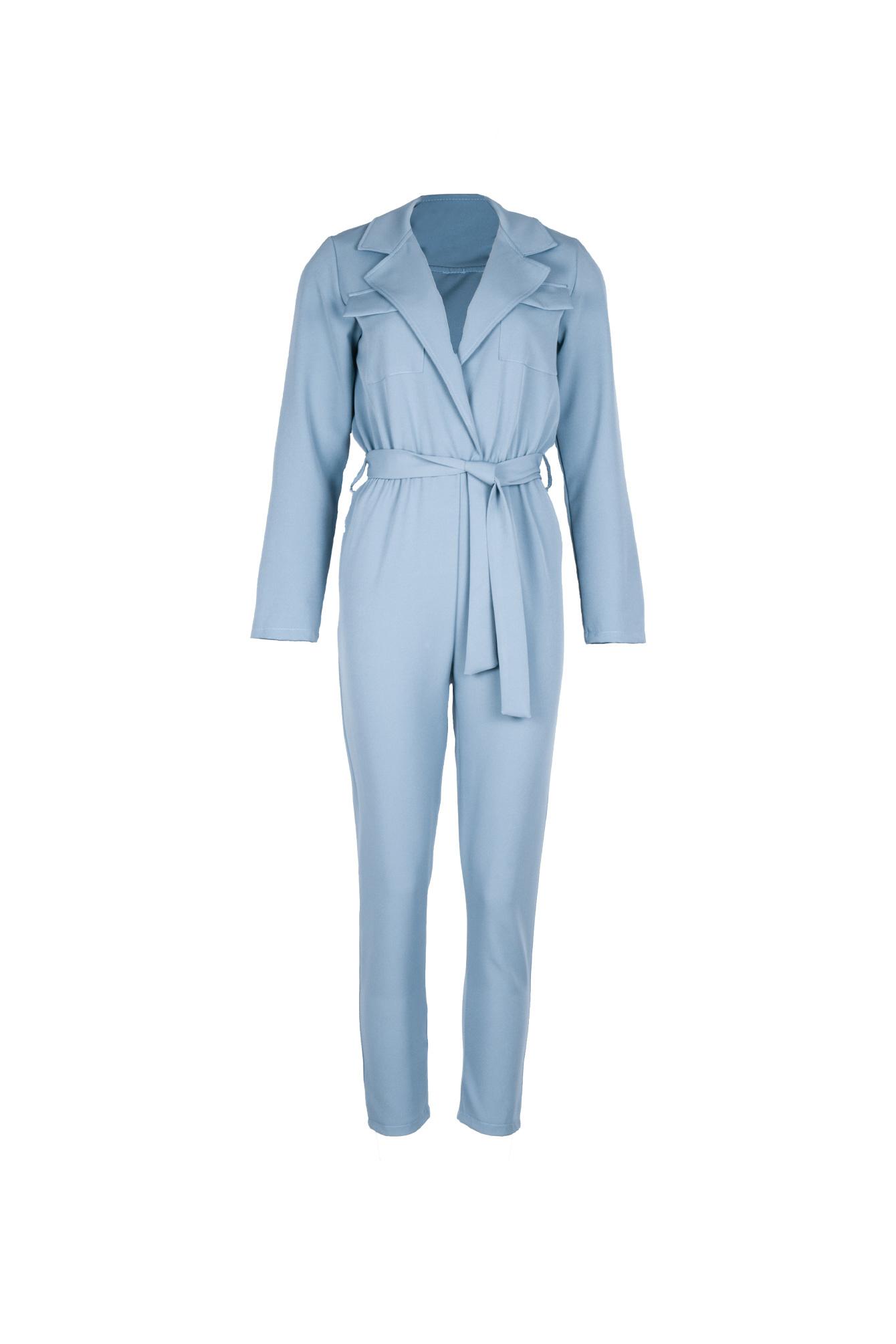 Jumpsuit Esmee blue