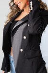 Blazer Norah black