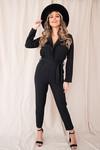 Jumpsuit Esmee black