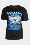 Shirt rockstar