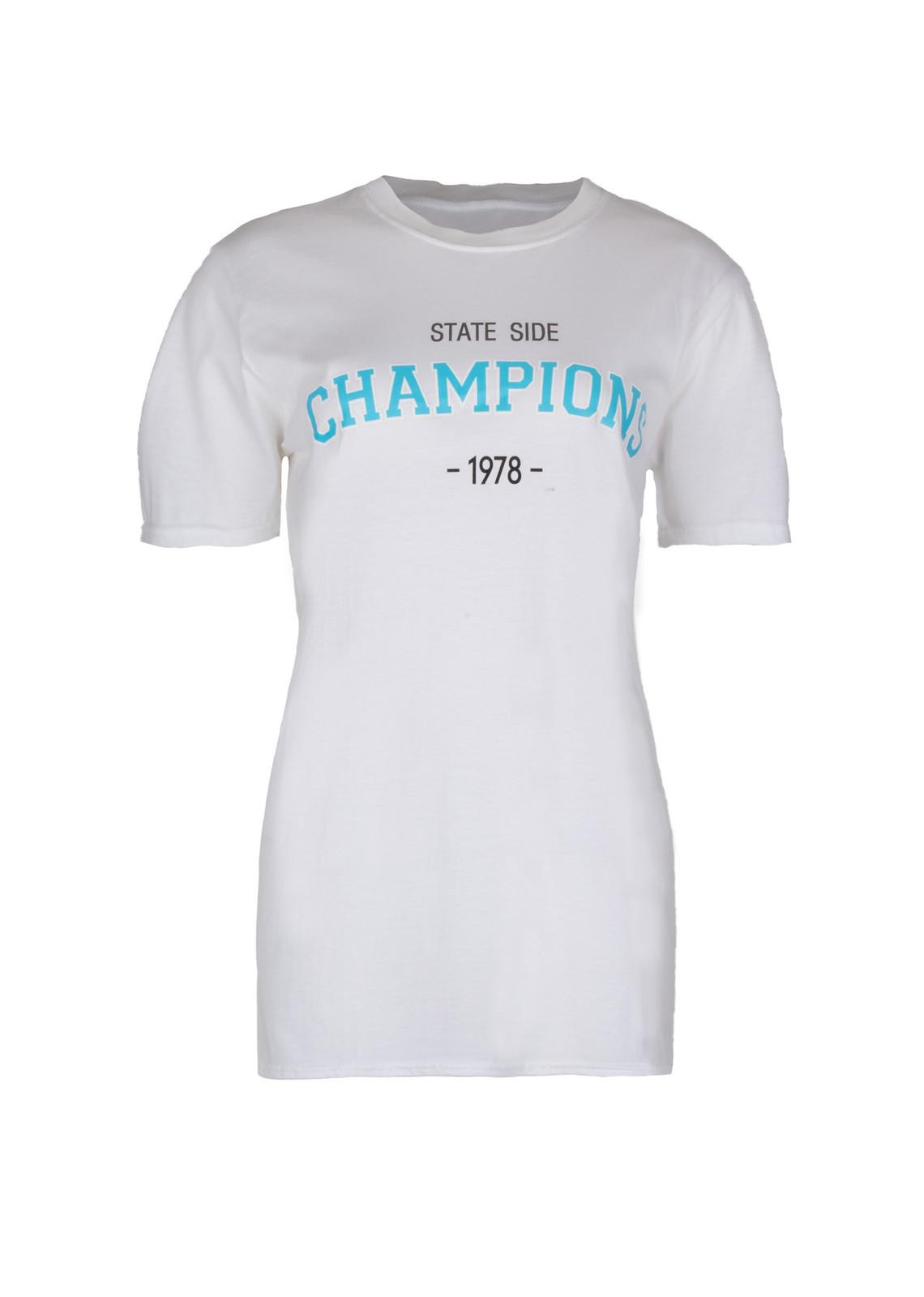Shirt Champions