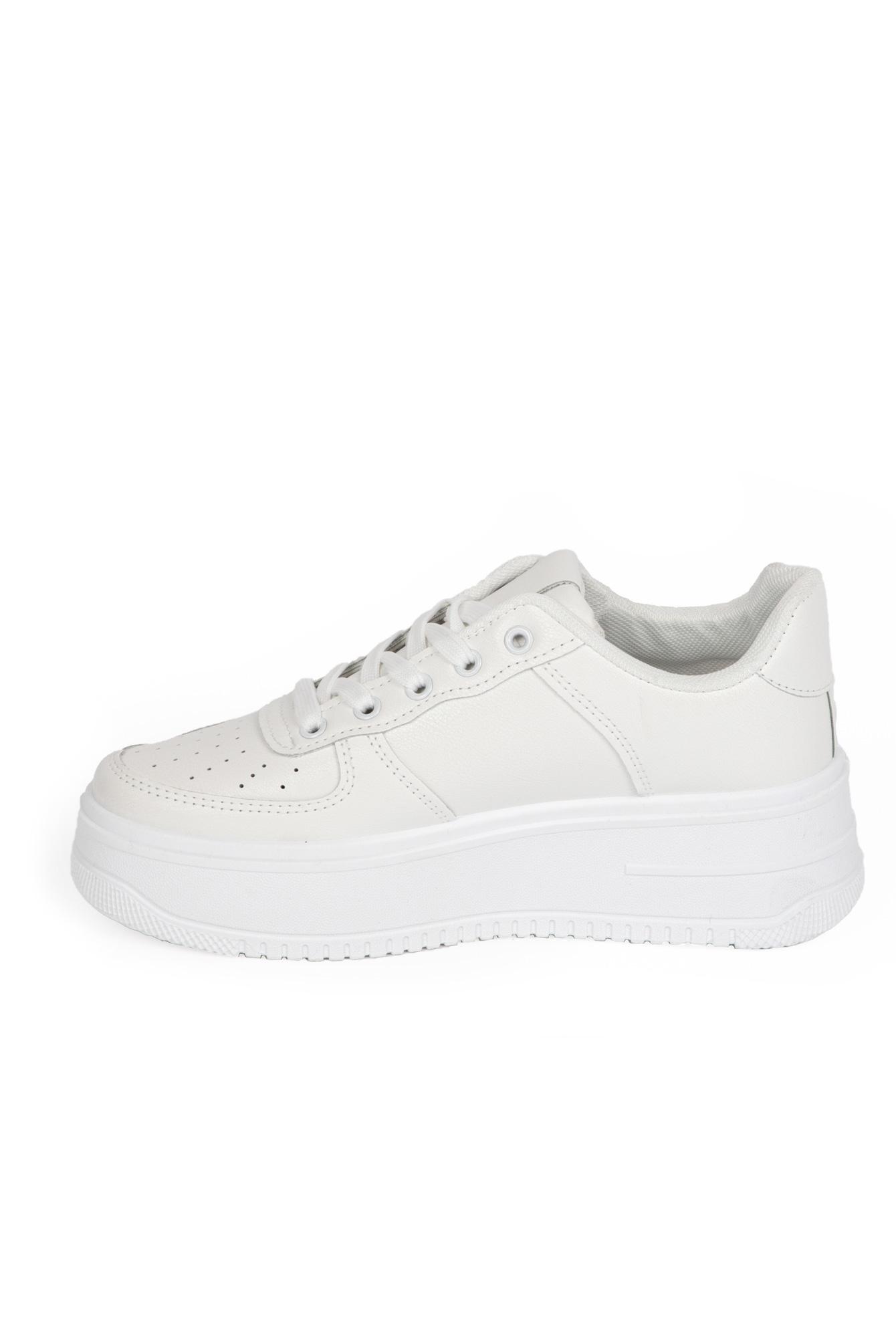 Sneaker Tessa wit