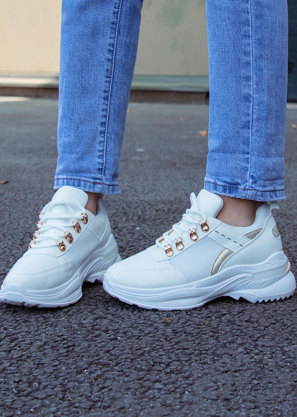 Sneaker Suus