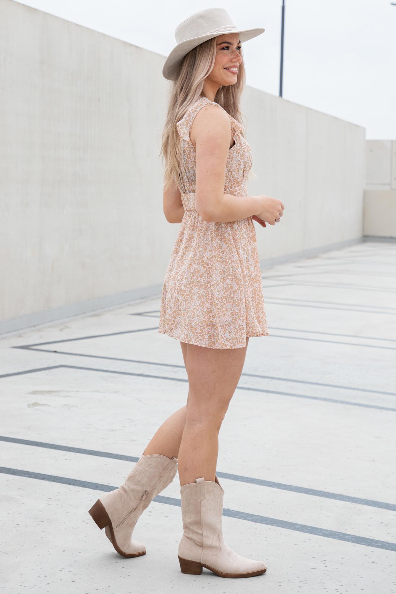 Playsuit/dress Layla