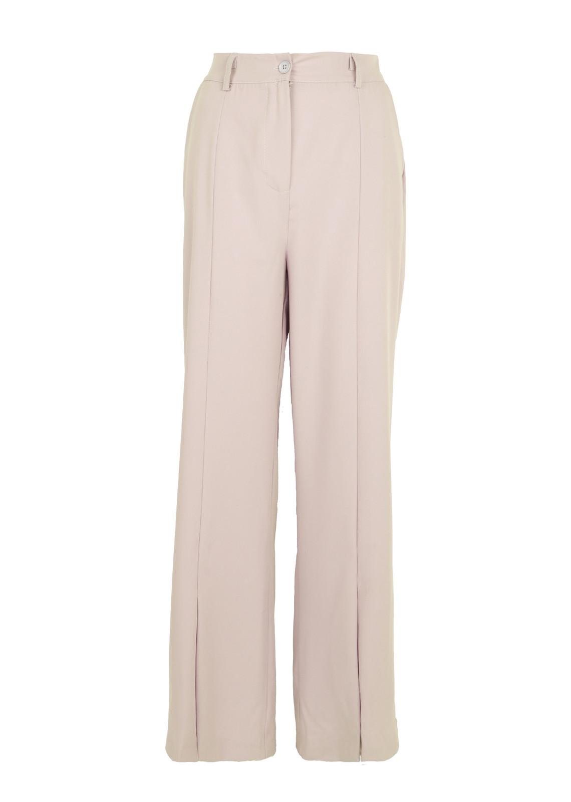 Pantalon Sacha beige
