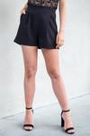 Short Kayla zwart