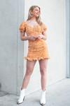 Flower dress Kim