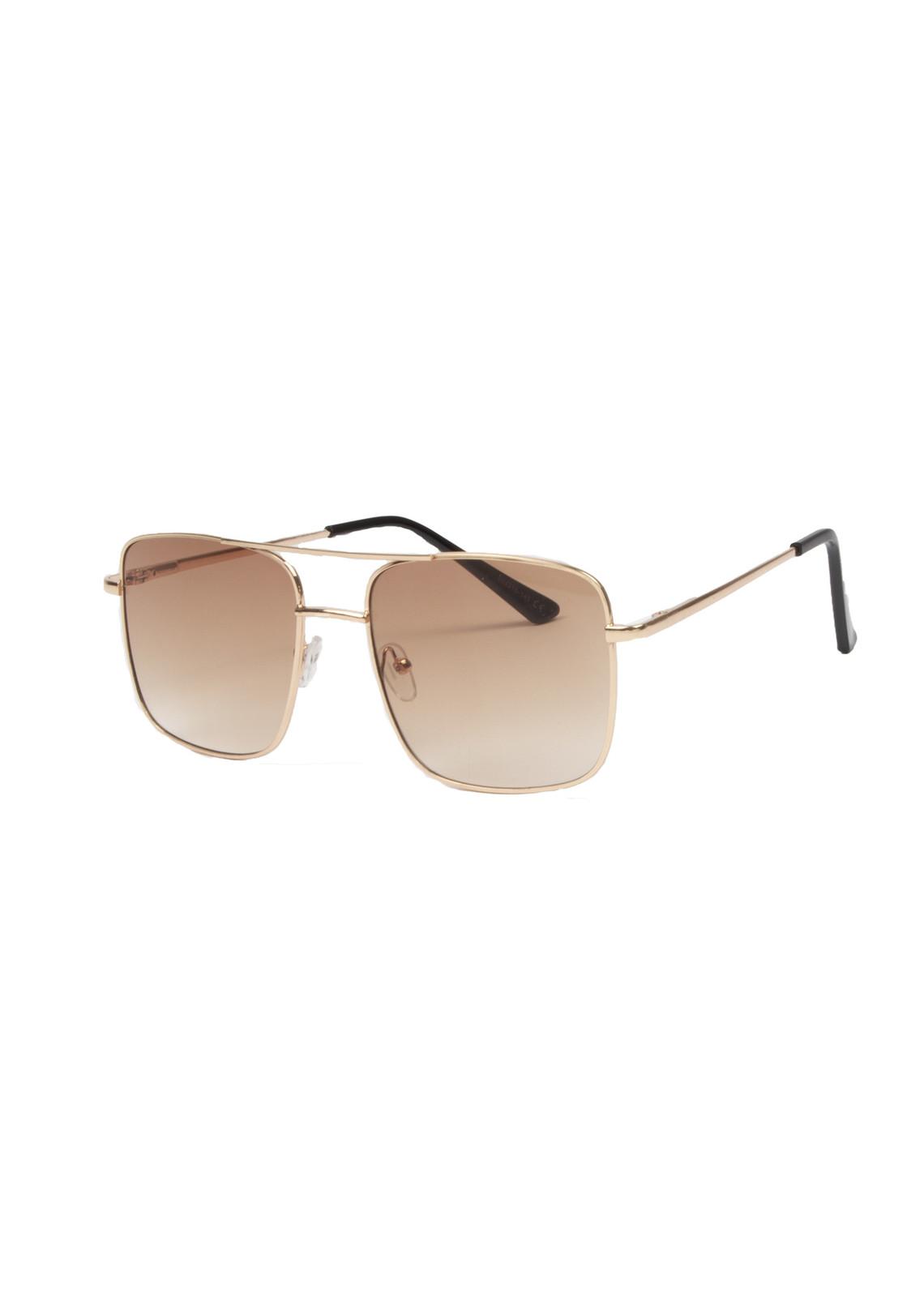Vintage zonnebril