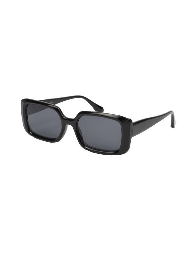 Zonnebril Jaidy zwart