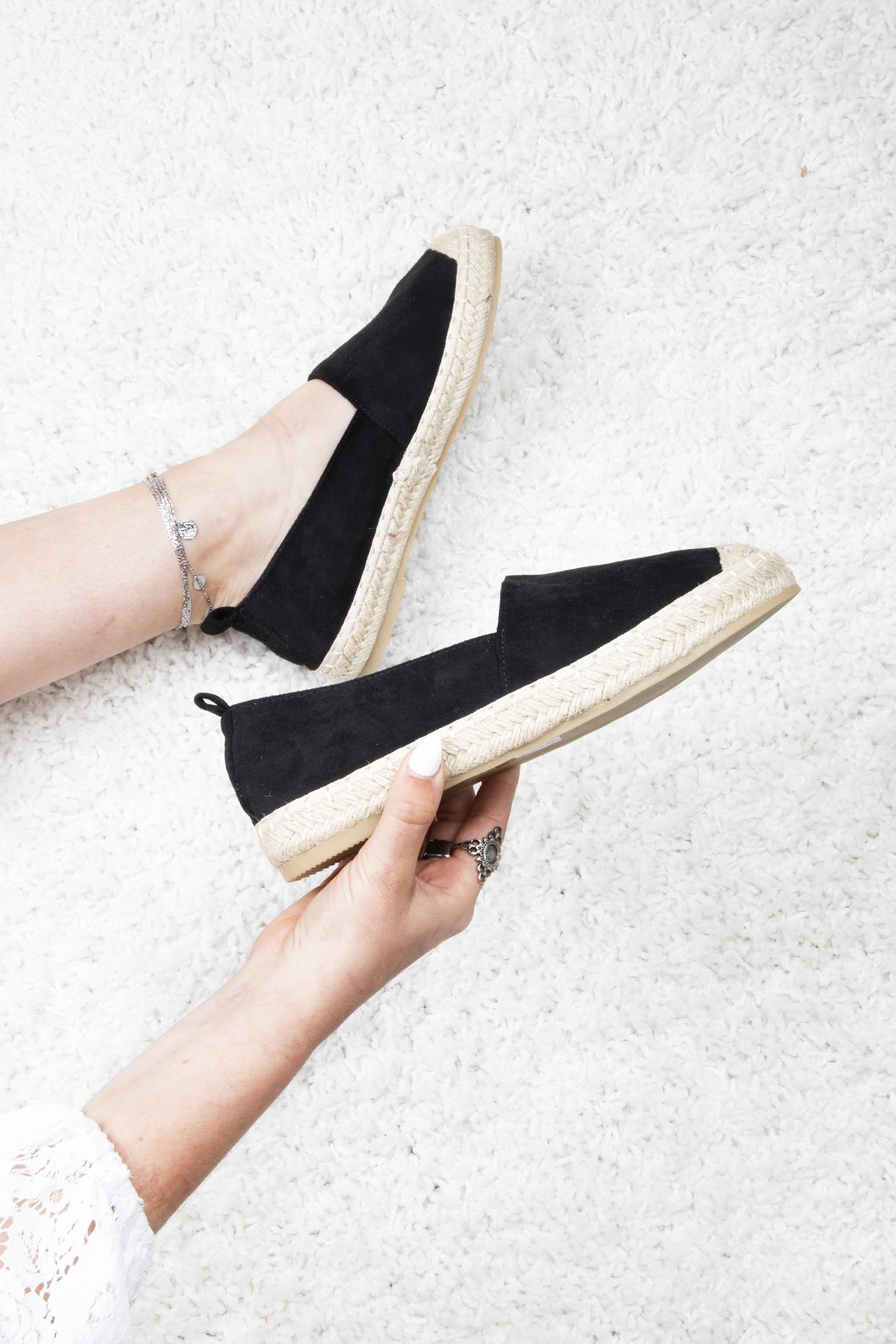 It-loafer black