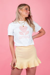 T-Shirt Amour pink