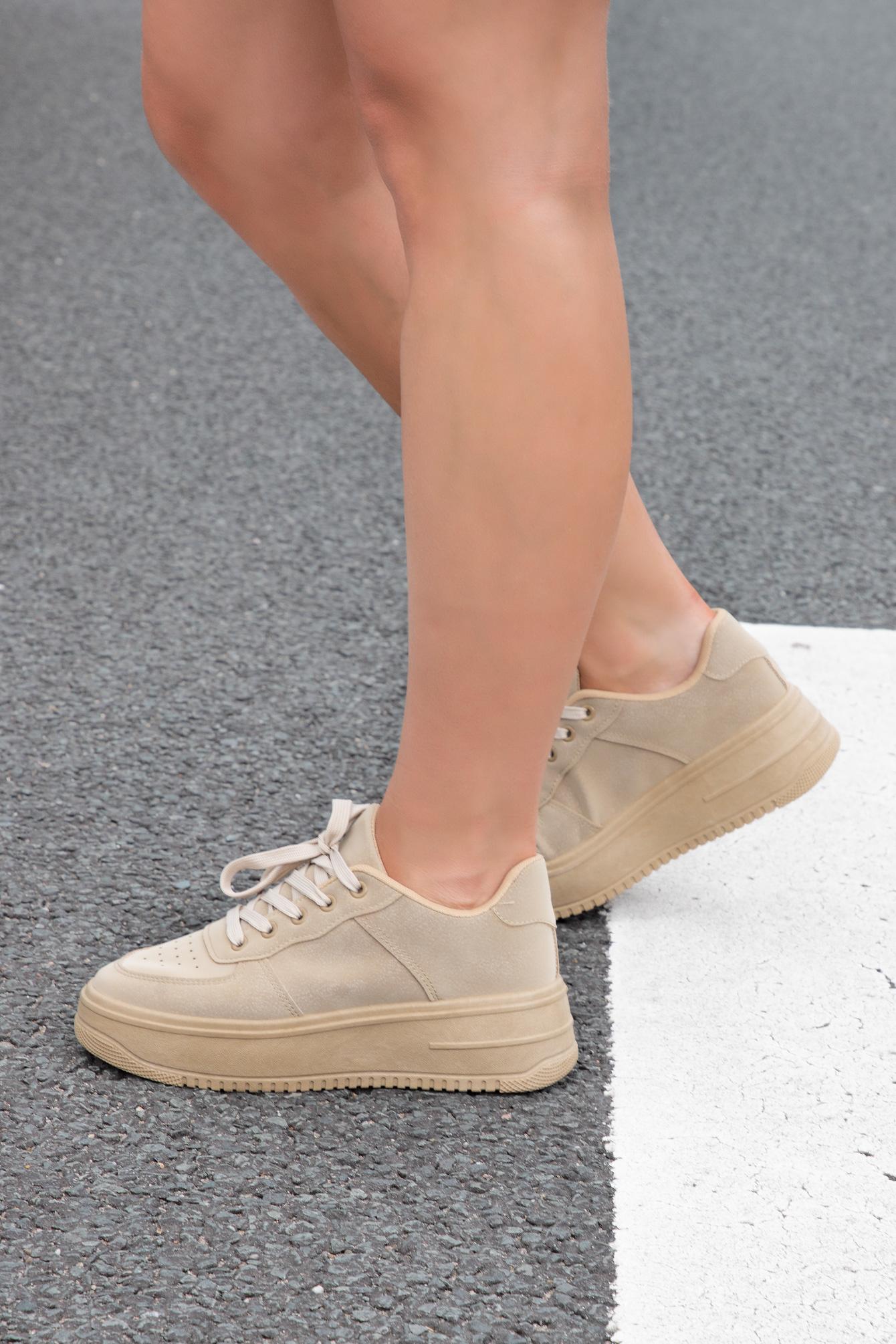 Sneaker Tianna