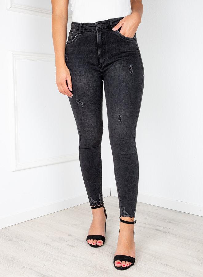 Denim jeans Romy Karolina
