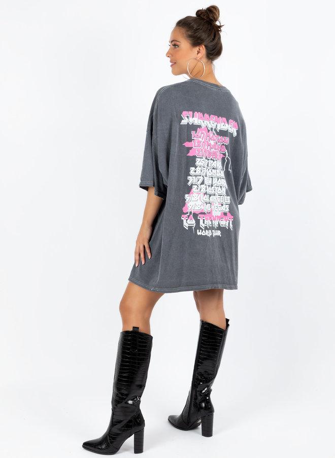 T-shirt Surrender
