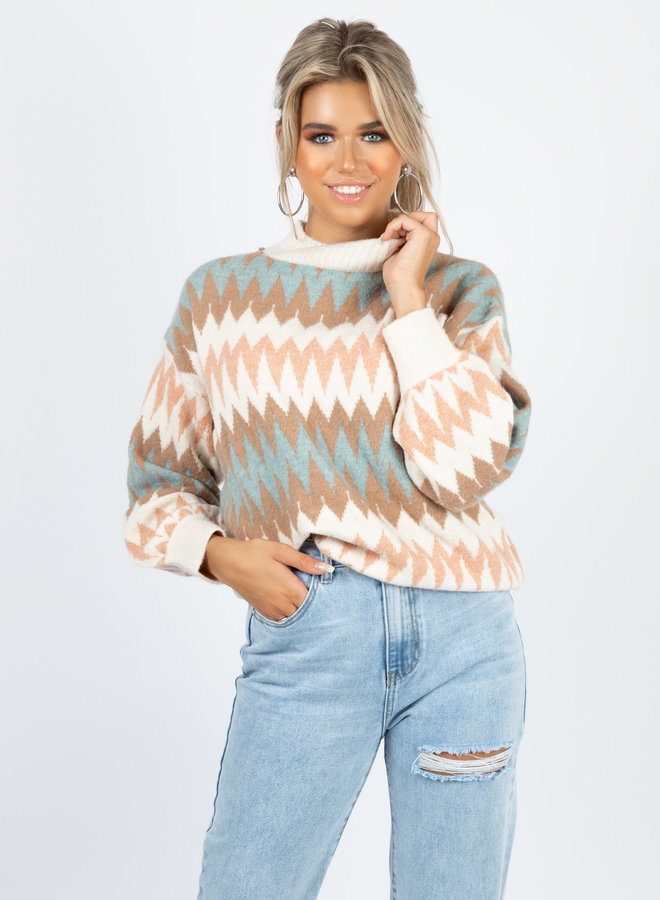 Knit Brittany