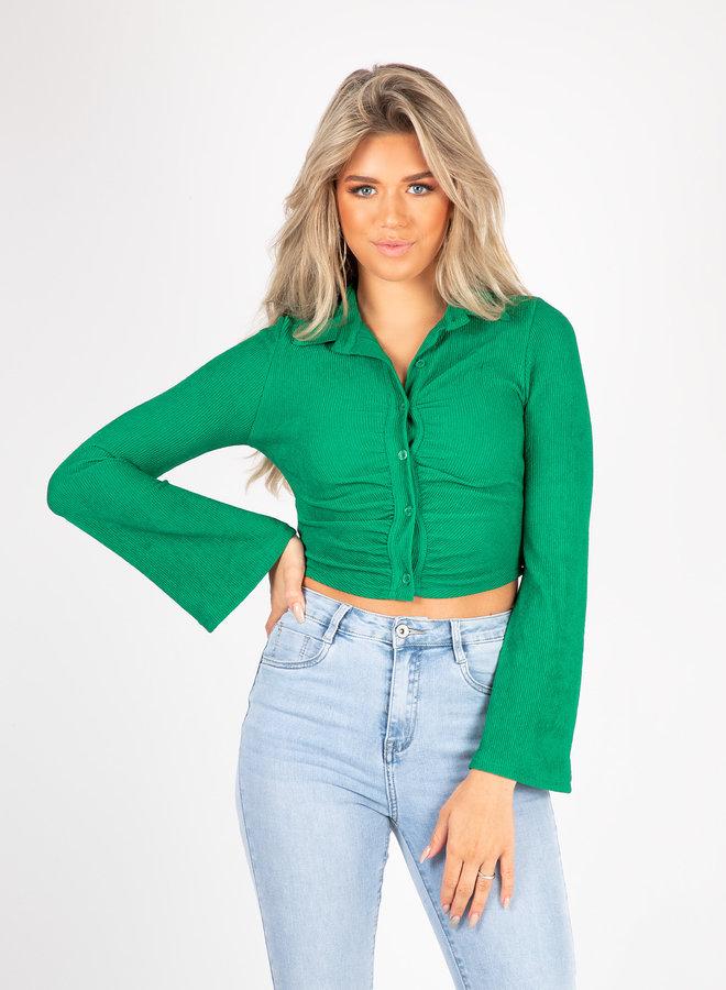 Top Liv groen