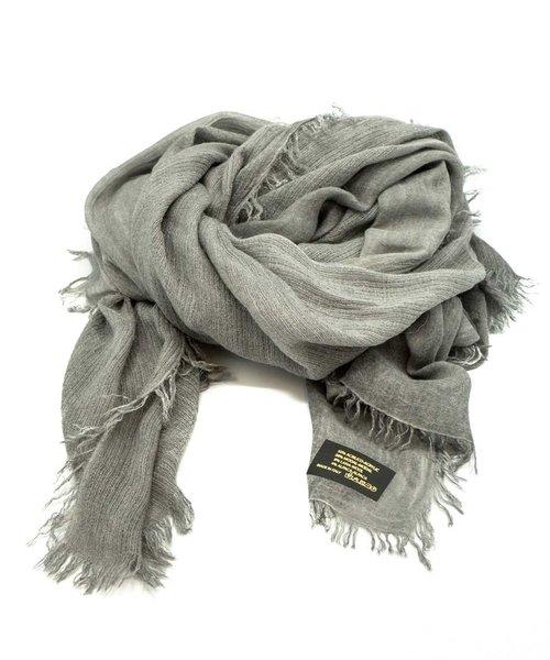 Hayley -  - Effen sjaals - Groen -