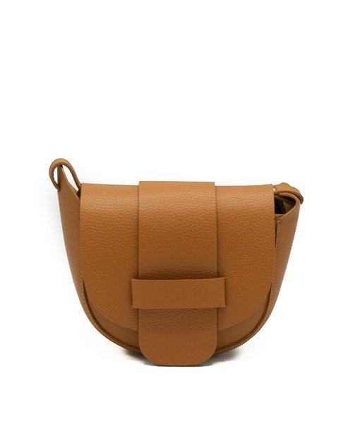 Alexis - Classic Grain - Crossbody bags - Brown - D44
