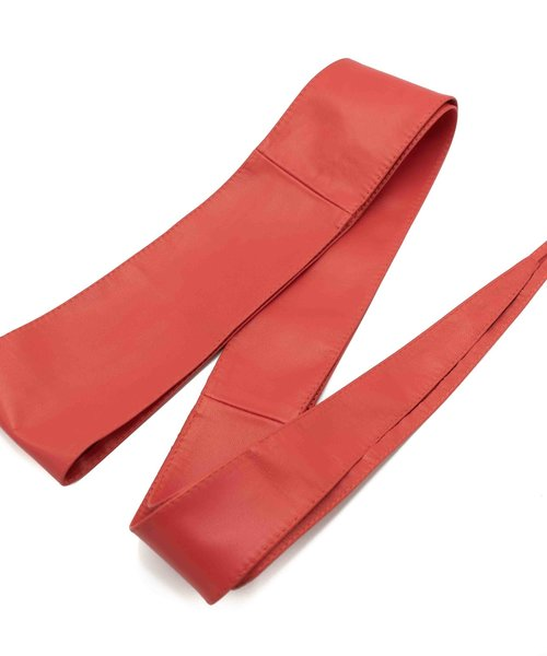 Serena -  - Waist belts - Red - Rosso