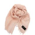 Julia -  - Effen sjaals - Roze -