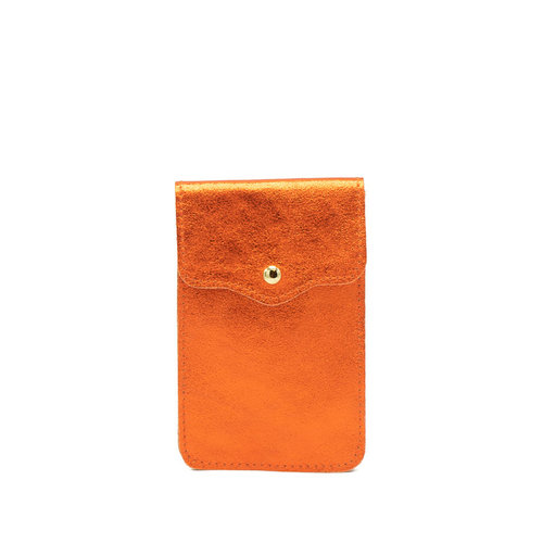 Nieuw Pona - Metallic - Crossbodytassen - Oranje -