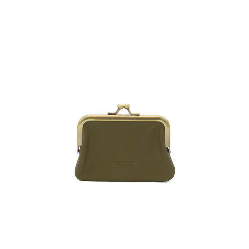 Esther - Sauvage - Pouches - Groen - Army