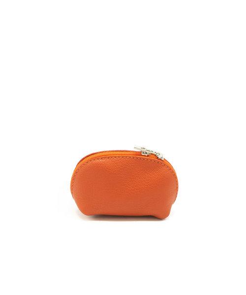 Eloise - Classic Grain - Pouches - Orange - D29