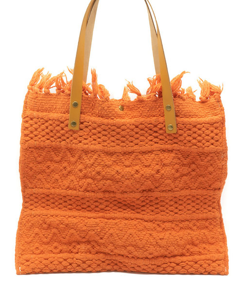 Soleil - - Shoulder bags - Orange - -