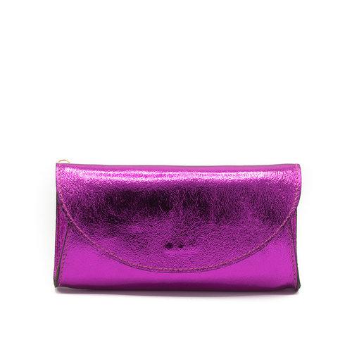 Claudia - Metallic - Bum bags - Pink - Fuchsia - Gold