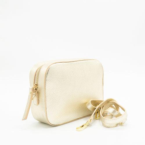 Nieuw Olivia - Classic Grain - Crossbodytassen - - Goud - Goudkleurig