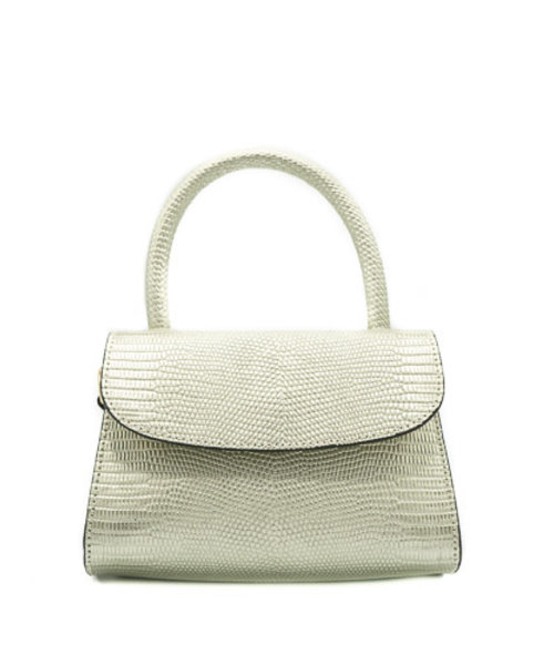 Nieuw Fay - Lizard - Crossbody bags - - Goud - Gold
