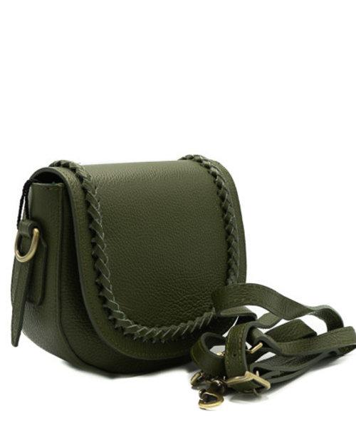 Nieuw Chelsea - Classic Grain - Crossbody bags - - D74 - Bronze