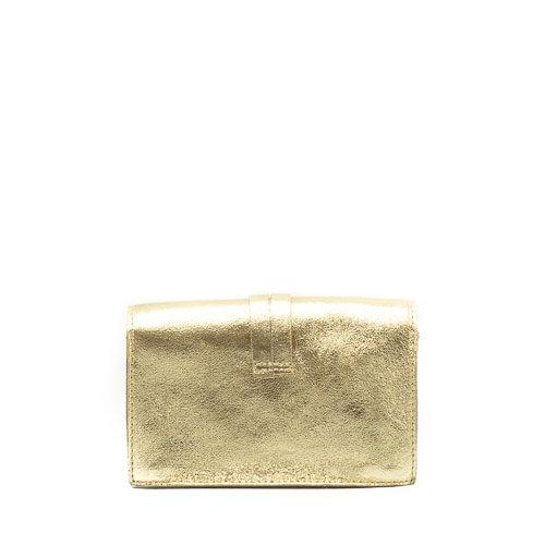 Nieuw Chrissy - Metallic - Crossbodytassen - - Goud - Zilverkleurig