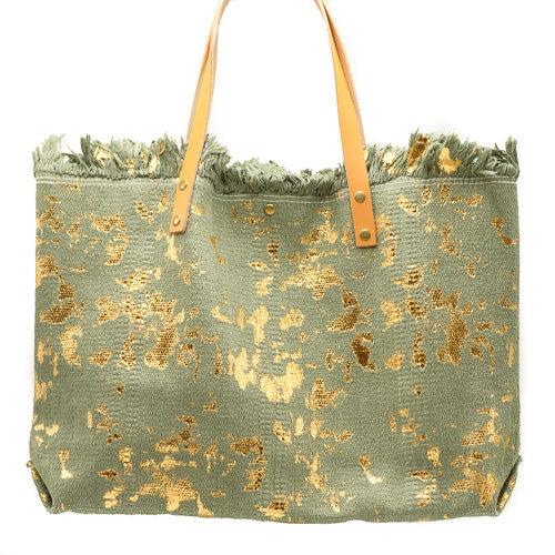 Nieuw Sunset - - Shoulder bags - Green - Army -