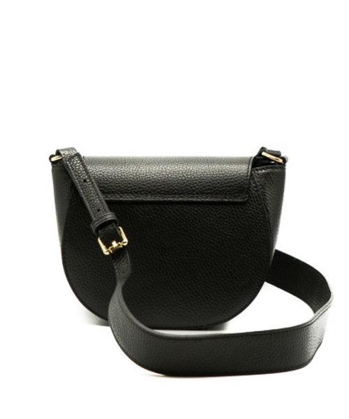 Nieuw Christine - Classic Grain - Crossbody bags - Black - D28 - Gold