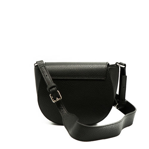 Nieuw Christine - Classic Grain - Crossbody bags - Black - D28 - Silver