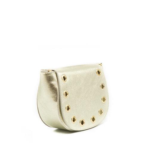 Christine - Metallic - Crossbody bags - - Goud - Gold