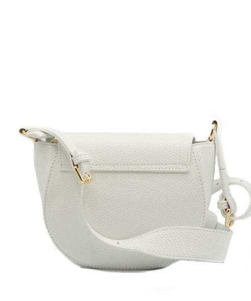 Nieuw Christine - Classic Grain - Crossbody bags - White - D01 - Gold