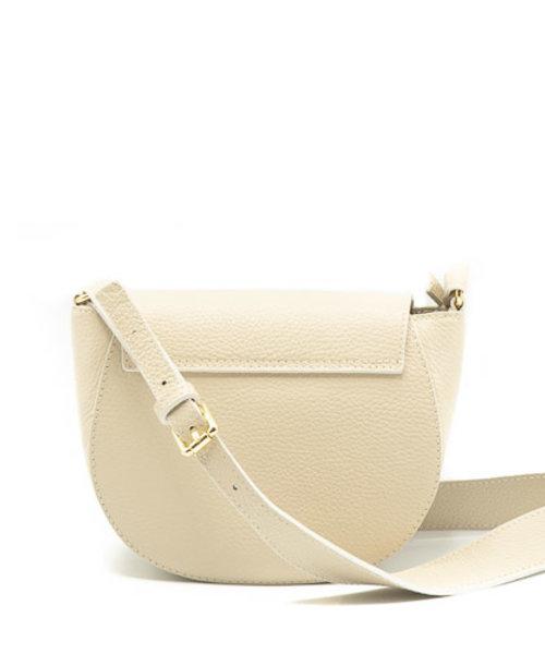 Nieuw Christine - Classic Grain - Crossbody bags - White - D37 - Gold